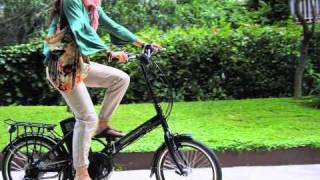 Ecobike - Electric Bikes