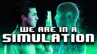5 People Who Discovered We Are In A Simulation | Matthew Santoro thumbnail