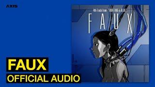 Katie - Faux