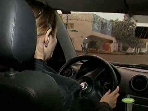 Motoristas devem ter paciência para enfrentar o medo de dirigir