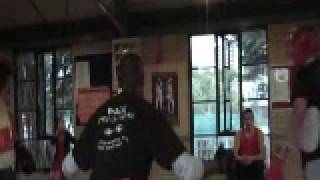 Boxing - Jon Digby-Thomas Vs Phillip Tovey