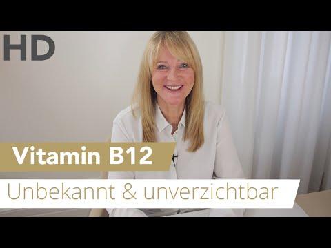 Vitamin B12 - unbekannt und doch unverzichtbar // Nahrung, Gesundheit, Vegan