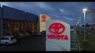Maita Toyota   Welcome to Service