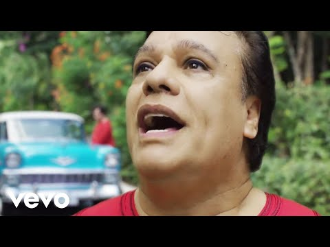 Te Quise Olvidar - Juan Gabriel (Video)