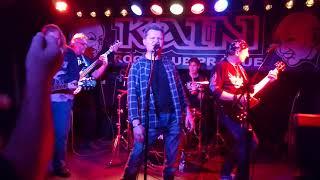 Video Wrata v Kainu, 8.listopad 2019, Rock'n'Roll cover Led Zeppelin