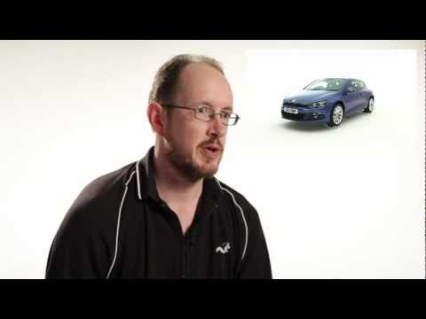 VW SCIROCCO - Best coupe under £25.000 - COTY 2012 - What Car?