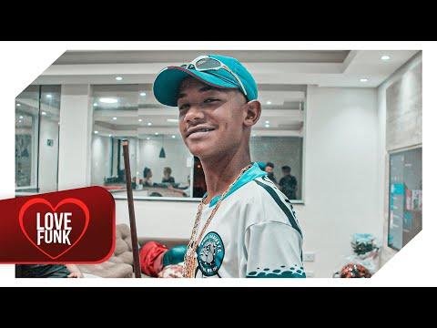 MC Menor da VU - Muita fé eu digo amém (Video Clipe Oficial) DJ Alle Mark