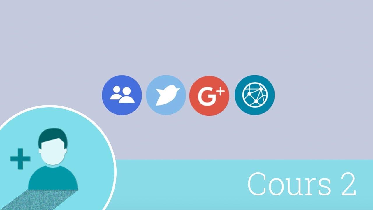 Identifiez les médias sociaux adaptés à votre entreprise