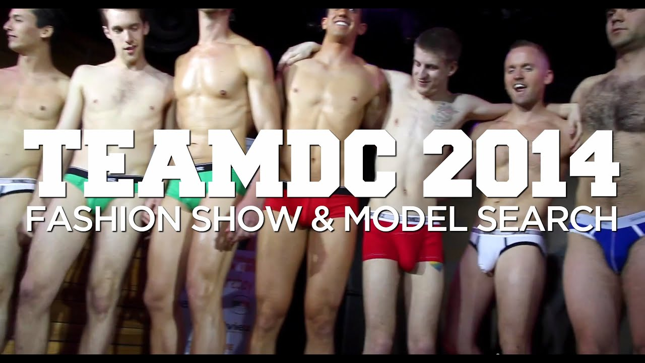 TeamDC Fashion Show and Model Search