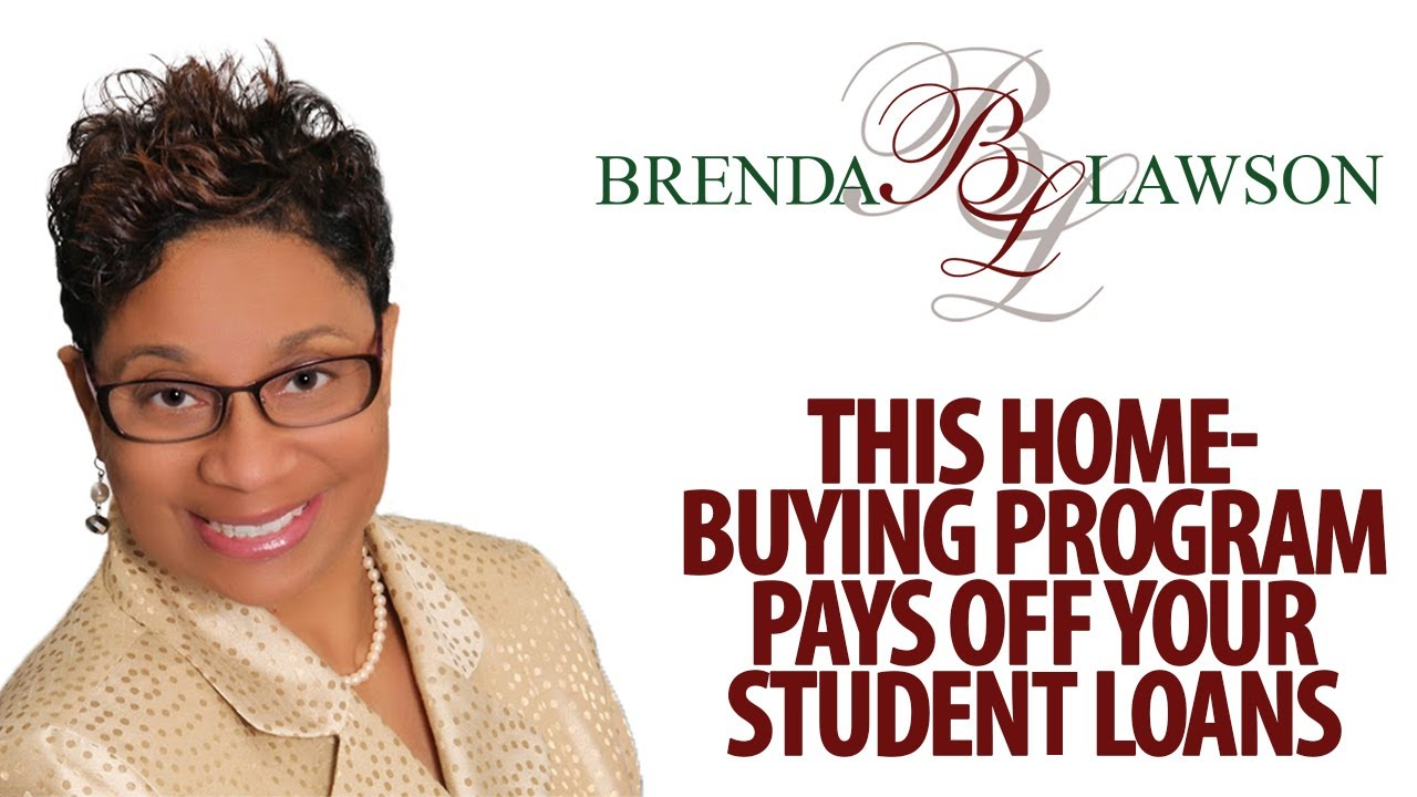 How to Erase Student Loan Debt With This Home-Buying Program