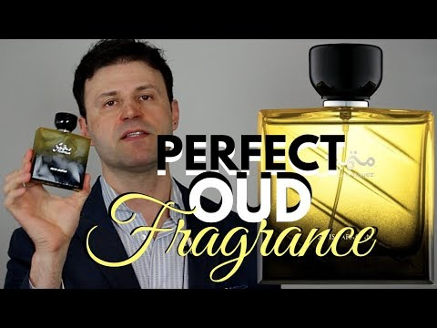Swiss Arabian Mutamayez | Perfume Review + BONUS