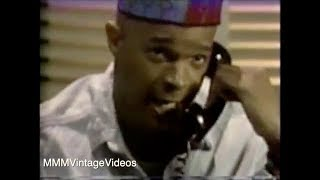 In Living Color- ATT parody Jail commercial