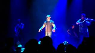 Darius Rucker - So I Sang (Cedar Park, Tx)