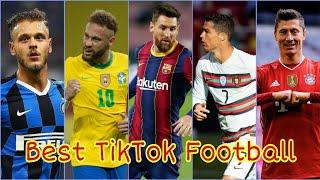 New [2021] Football Tik Tok Video    Football Tiktok Video   Football Tik Tok Video 2020   Football