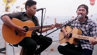 REMBULAN - IPAHADI Duet Dengan Penciptanya 😲😲 Ipahadi | Nsulistyo ( Versi Akustik )