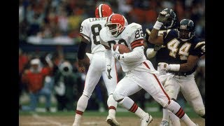 Best Players in Browns History | Stadium