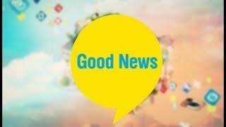 Good News 19 10 2018