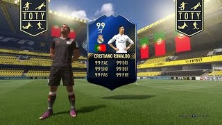 TOTY IS HERE!!!! (FIFA 17 Preparing For TOTY!) #FIFA17
