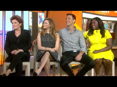 'Orange Is The New Black' Cast Reflect On Show Over The Years In TODAY