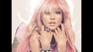 Christina Aguilera - Let There Be Love (ACOUSTIC)