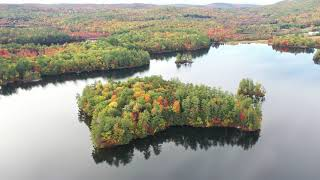 Beautiful view of nature captured on camera of drone. 4K ultra HD #NCS #NCV