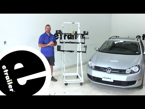 Best 2011 Volkswagen Jetta Sportwagen Trailer Hitch Options - etrailer.com