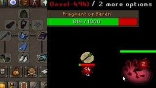 osrs song of the elves - TH-Clip