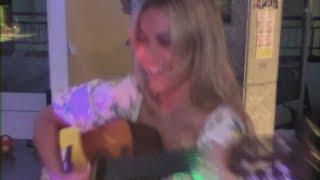 Julie Bergan  - One Touch (Official Video)