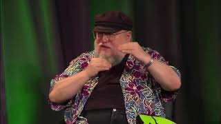 George RR Martin Says He Will Kill Many More Important Characters