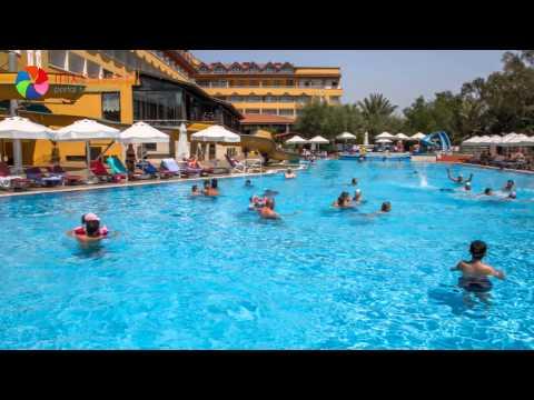 Haliç Park Otel