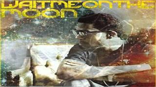 KiD CuDi Ft. Far East Movement  Chip Tha Ripper - Ride 4 U - Wait Me On The Moon Mixtape