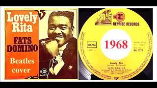Fats Domino - Lovely Rita 'Vinyl'