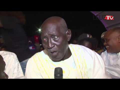 Face to face Balla Gaye 2 Modou Lo: Birame Gningue et Double Less donnent le ton