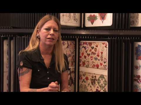 Tattoo Artists & Advice : How to Become a Tattoo Apprentice