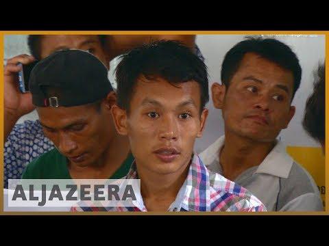 🇹🇭 Thailand: Migrant registration deadline to expire soon | Al Jazeera English