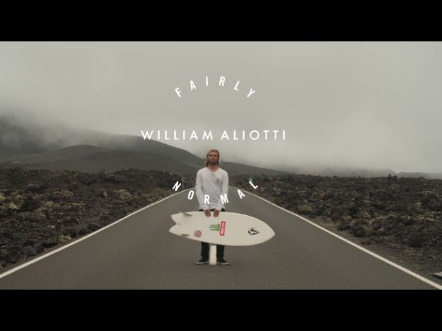 William Allioti – Whay Youth
