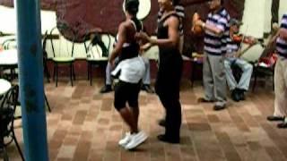 preview picture of video 'Salsa Cubana alla casa della Trova a Trinidad Cuba'