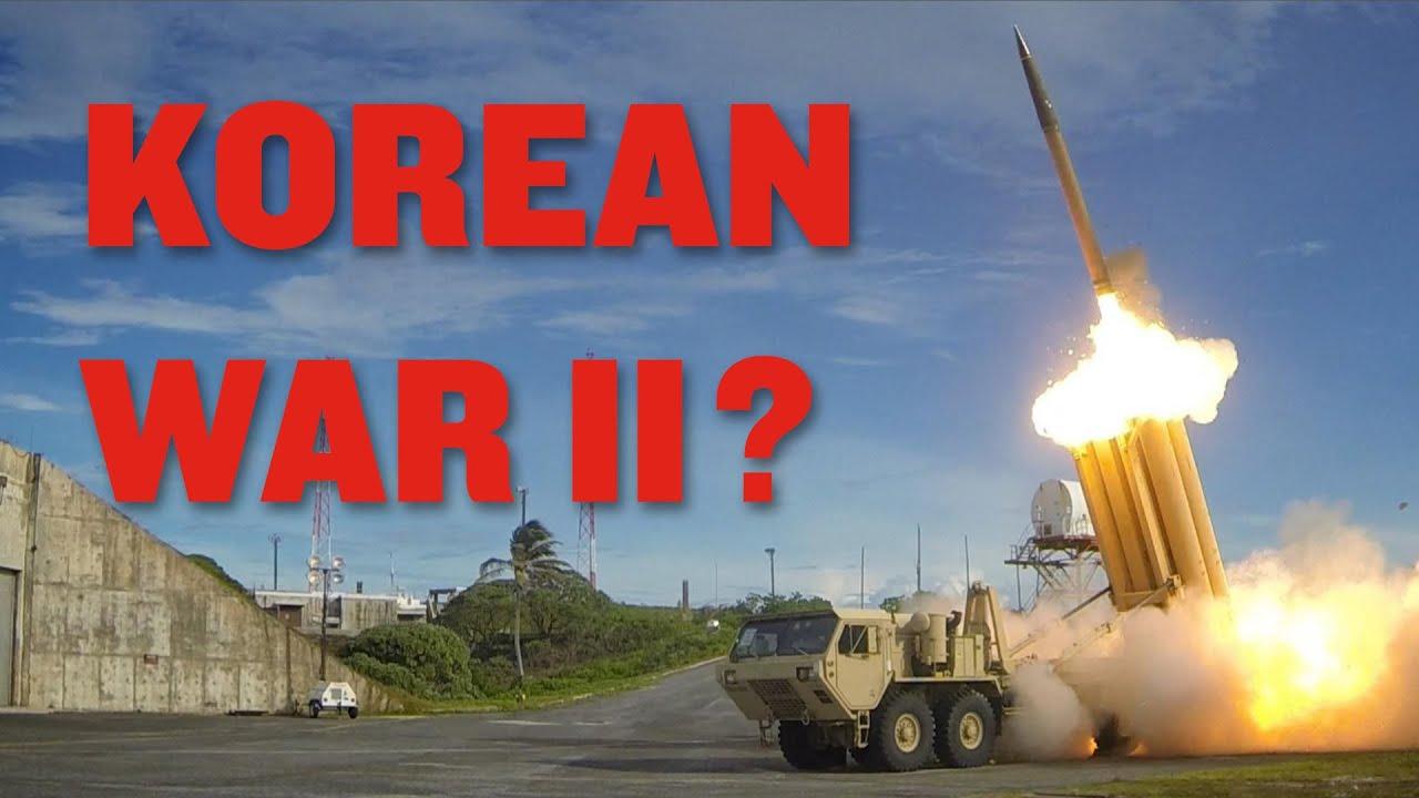 China, US Prepare for War on the Korean Peninsula   China Uncensored thumbnail