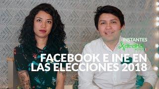 El papel de Facebook en la elecciones de 2018 en México