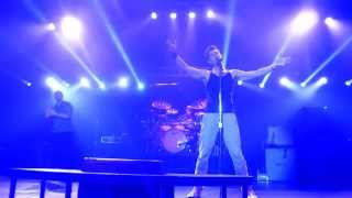 311 - You Wouldn't Believe (Houston 07.31.15) HD