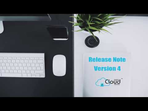 How to Manage Documents on easycloudbooks.