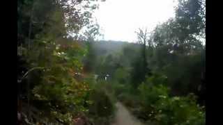 preview picture of video 'Spritz-Bike alle Miniere'