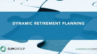 Dynamic Retirement Planning: An Evolving Resource for Your Financial Future