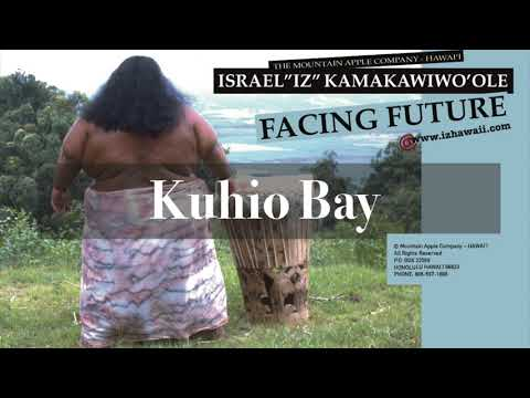 Kuhio Bay (Audio)