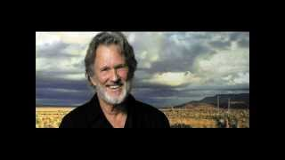 Kris Kristofferson  ~~ Bad Love Story~~.wmv