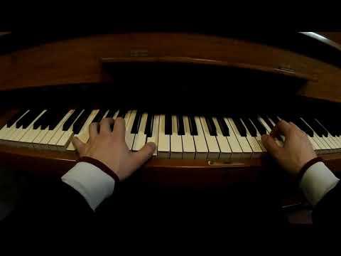 Макс Корж - Горы по колено (Piano Cover)