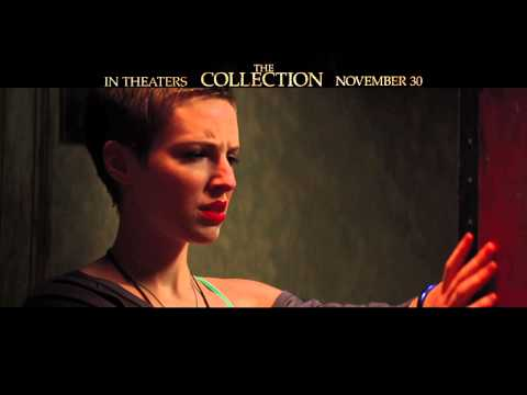 The Collection TV Spot 'Box'