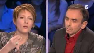 Eric Zemmour On N'est Pas Couché 23 Mars 2013 #ONPC