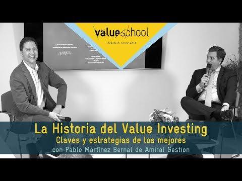 , title : 'La Historia del Value Investing - Claves y estrategias de los mejores.'