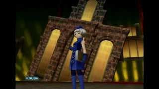 Persona 3 FES - Secret Boss: Elizabeth (Hard)